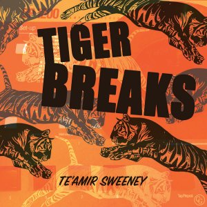 Te'Amir Sweeney - Tiger Breaks Drum Pack