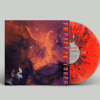 Empyrean Tones - Orange Splatter